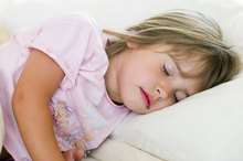 Melatonin Side Effects in 3-Year-Olds