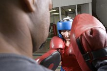 How to Not Get Tired During a Boxing Match
