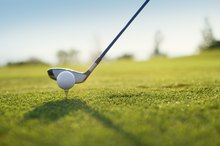 Stiff Flex vs. Regular Flex Golf Shaft