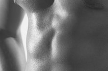 Exercises to Lose Chest Fat for Men