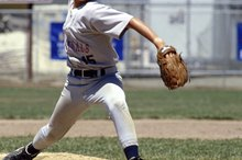 How to Develop a Strong Baseball Throwing Arm