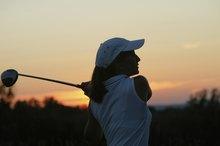 The Average Women's Golf Swing Speeds
