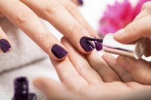 The Effects of Nail Polish Ingredients