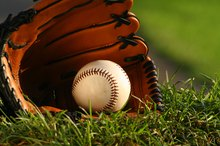 What Are the Rules on a Baseball Pitcher's Glove?