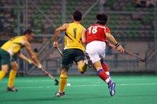 Skills for Field Hockey