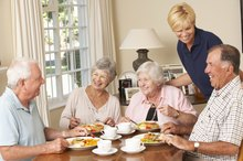 How to Create Nursing Home Meal Plans