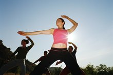 Exercise for Yin Deficiency