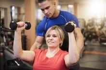 Shoulder Adduction Exercises