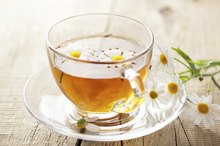Manzanilla Tea Benefits