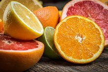 Will Oranges & Grapefruits Stall Your HCG Weight Loss?