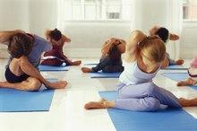 Bikram Yoga to Alleviate Sciatica