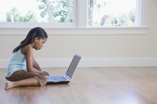 What are the Dangers of Children Using Chat Rooms?