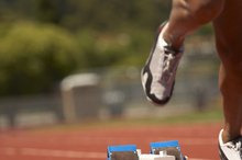 Basic Rules for Track & Field Events