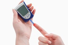 Why Is My Fasting Blood Glucose Level High?