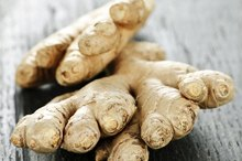 Ginger Root Side Effects
