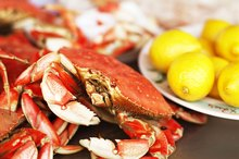 Is Crab Meat High in Cholesterol?