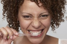 Can Brushing Teeth With Baking Soda and Peroxide Kill Germs That Cause Cavities?