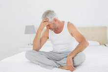 The Effects of Zinc Deficiency in Men
