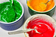 The Side Effects of Artificial Food Coloring