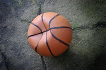 How to Fix a Leak in a Basketball