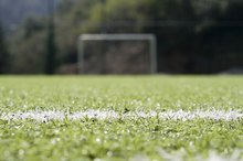 What Is the Meaning of the Markings on a Soccer Field?