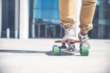 Good Skateboards for Beginners