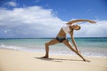 Drinking Electrolytes During Bikram Yoga