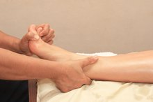Exercises That Strengthen Your Tibialis Posterior