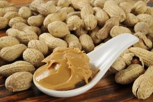 Does Peanut Butter Interact With Warfarin?