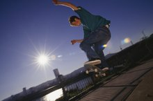 Top Three Fastest Skateboard Bearings