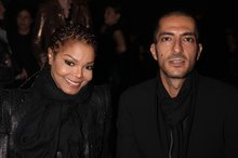 Wow! Janet Jackson Is 50 and Pregnant