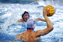 5 Tips to Improve Your Water Polo Playing