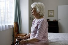 What Are the Stages of Grief Counseling in the Elderly?