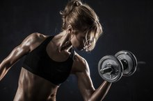 How Long Does It Take Women to Build Muscle?