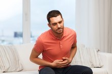 Hernia Signs and Symptoms in a Male