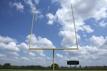 Football Goal Post Measurements