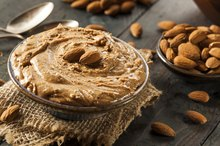 There May Be an Almond Shortage in the Not-So-Distant Future