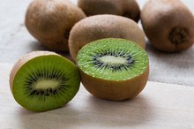 Should I Eat Kiwi Fruit If I Take Blood Thinners?