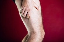 Home Remedies for a Pinched Nerve in the Leg