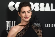 How Anne Hathaway Stayed True to Herself When 'Everyone Hated' Her