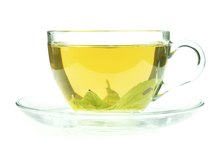 Green Tea and Fatty Liver Disease