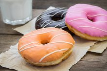 The Nutritional Value of Doughnuts