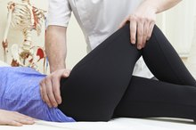 Groin & Hip Pain Upon Standing & Walking