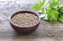 The Health Benefits of Coriander Seeds
