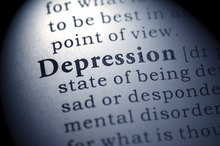 Major Signs of Depression