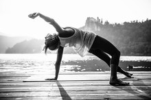 Yoga for a Herniated Disc