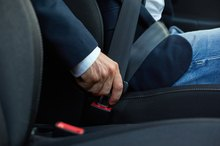 Driving With a Pillow to Relieve Hip Pain