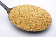 Ground Flaxseed for Acne
