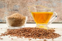 Flaxseed for Fibroids