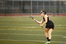 Lacrosse Shooting String Styles